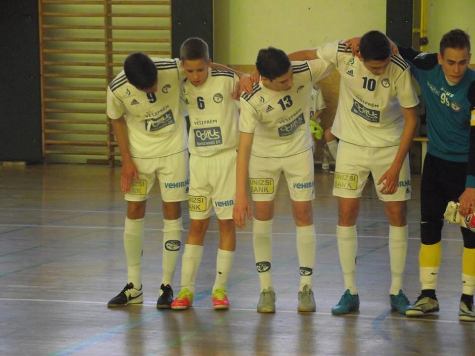 1. Futsal Club Veszprém