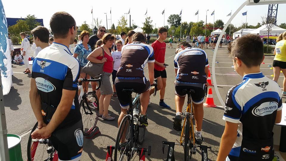 Szegedi Kerékpáros Sport Club