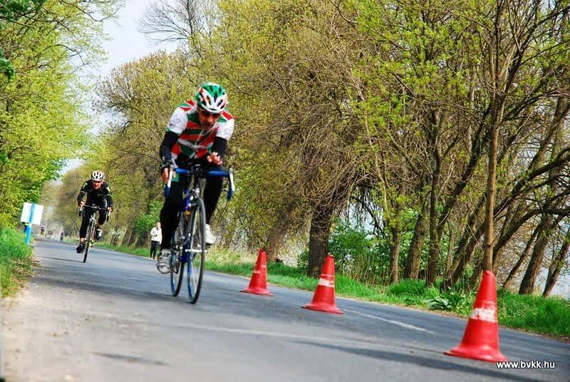 Békásmegyeri Vándor Kerékpáros Klub