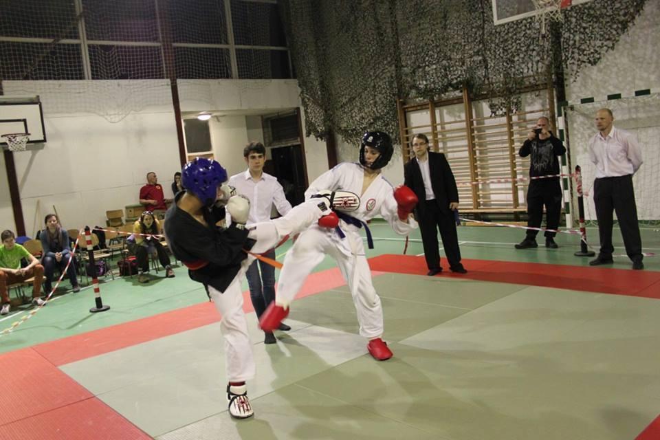 Dinamik Harcművészeti Közhasznú Sportegyesület