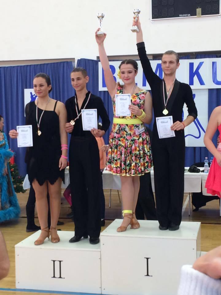 Dance Express Tánciskola és Tánc Sport Egyesület