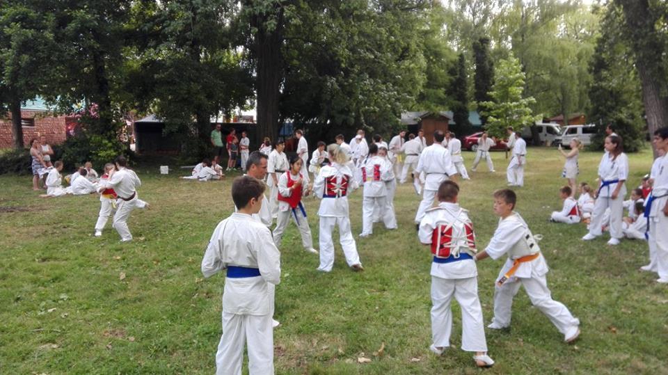 Újbuda Kyokushin Karate