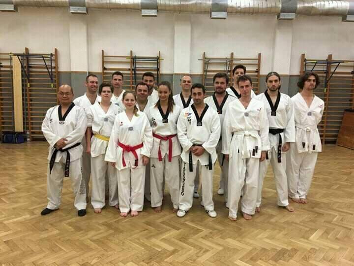 Too Kyun WTF Taekwondo és Hapkido Klub