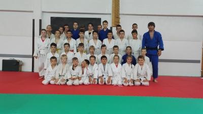 NYVSC Judo Szakosztály