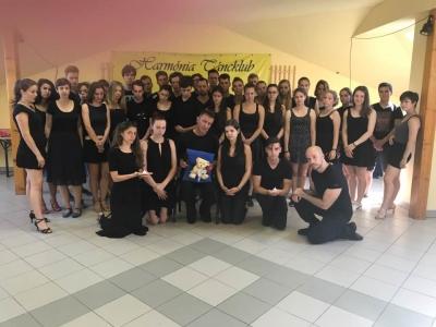 Harmónia Tánciskola