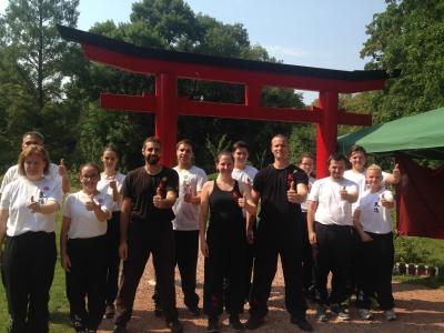 Wu De Harcművészeti Egyesület