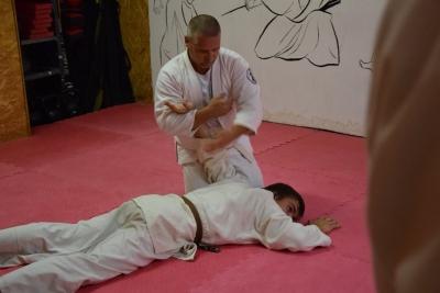 Syoshin - Első gondolat Aikido Dojo