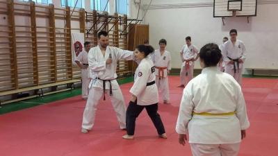 Tomoni Harcművészeti Sportegyesület