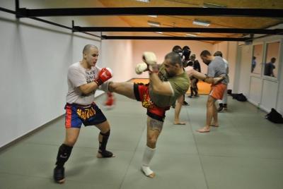 Fight Club Kecskemét