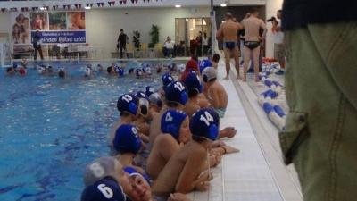 Danubius Úszó és Vízilabda Sportegyesület