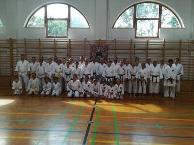 Ippon Shotokan Egyesület