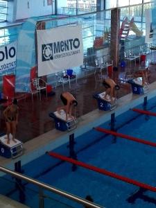 Szombathelyi Vízmű SC úszás