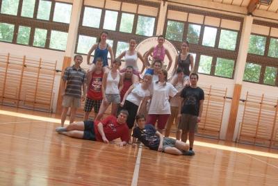 UTSE-Földházi Tánciskola