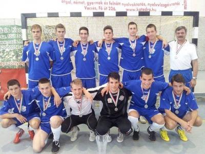 Vác Futsal S.E.