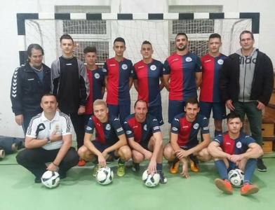 Ezüstcsikó Futball-Futsal Szakosztály