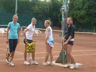 Pasaréti Tenisz Klub