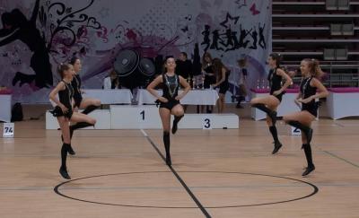 Meteor Dance TSE