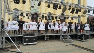 Debreceni Hajdú Táncegyüttes