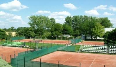Hódmezővásárhelyi Tenisz Club