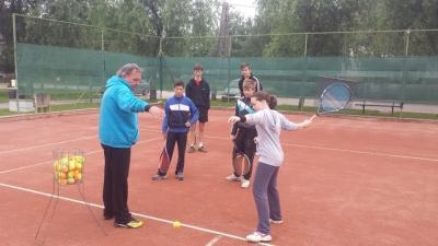 Halasi Tenisz Club