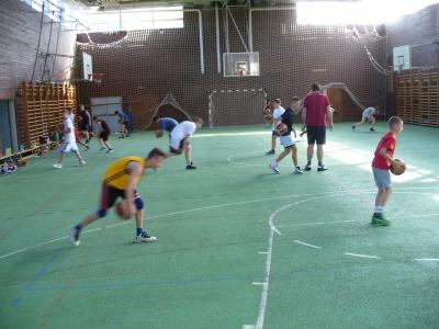 Tatabányai Kenguruk Kosárlabda Club