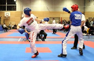 Zrínyi Miklós Kick-Box Akadémia