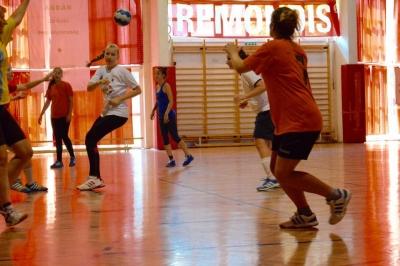 Budafoki Kézilabda Sportegyesület