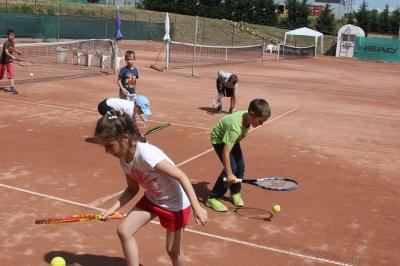 Mogyoródi Tenisz Centrum
