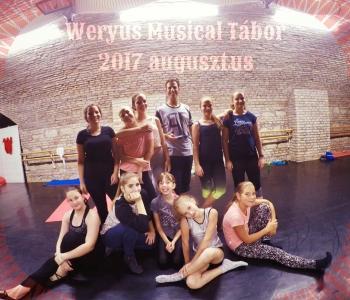 Weryus Tánc- és Mozgásstúdió