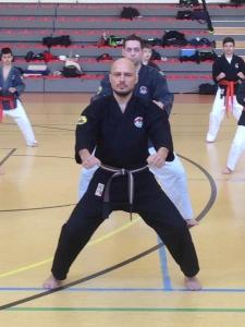 Bushido Kempo Karate Harcművészeti Egyesület