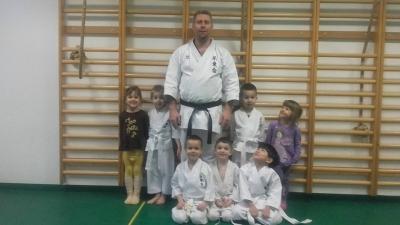 Rákosmenti Karate Sportegyesület
