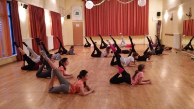 Dancing Soul Tánciskola