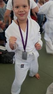 Hong lung chuan tao kick box MMA se