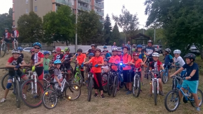 Superior Mountain Bike Team