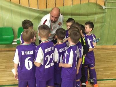 Újpest Futsal Club
