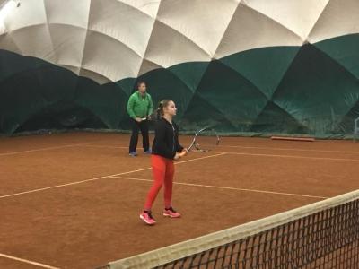 Europe Tennis Center - Top Sport SE