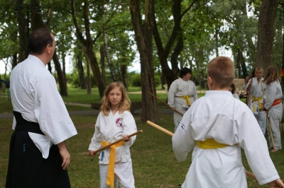 Seishokan Aikido Egyesület