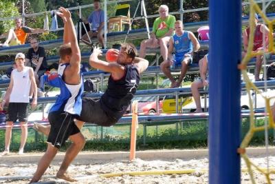 Palóc Pumák Kézilabda Sportegyesület