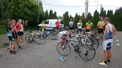 Érdi Kerékpáros és Triatlon Sportegyesület