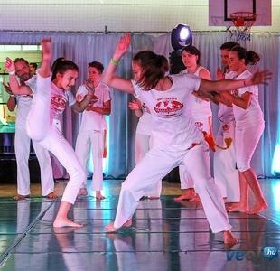 ABADÁ-Capoeira Hungary