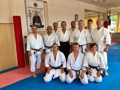 Fujinaga Karate Do SE