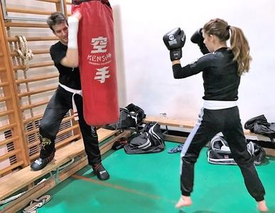 Budaörsi Kick-Box SE