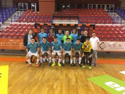 Szigetszentmiklós Futsal-4IG