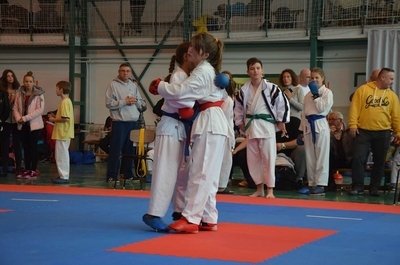 Levéli Karate Sport Egyesület