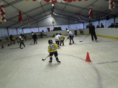 Hatvani Gigászok jégkorong csapat