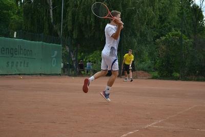 MESE Tenisz