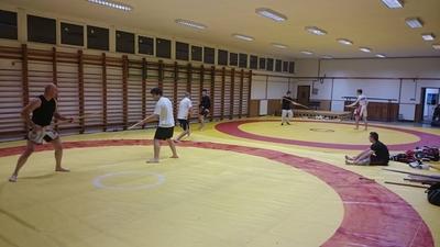 Zen Mushin Do Harcművészeti Egyesület