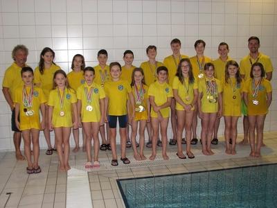 Hatvani Úszó Klub Sportegyesület