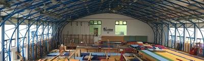 Szombathelyi Sportközpont és Sportiskola Torna Szakosztálya