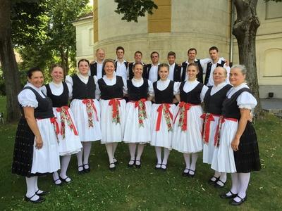 Soroksári Német Nemzetiségi Tánc Egyesület